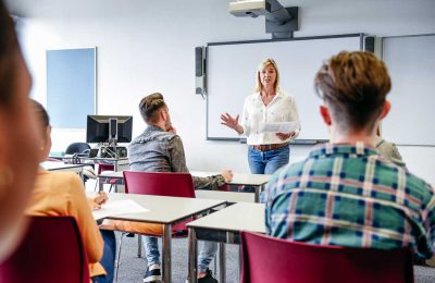 EIS Raises Safety Concerns with Colleges Implementing Face-To-Face Teaching