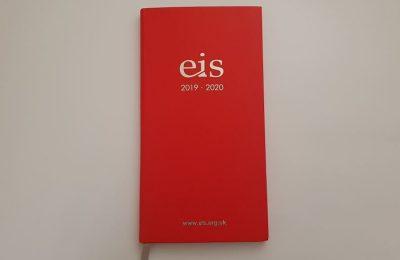 EIS Diaries